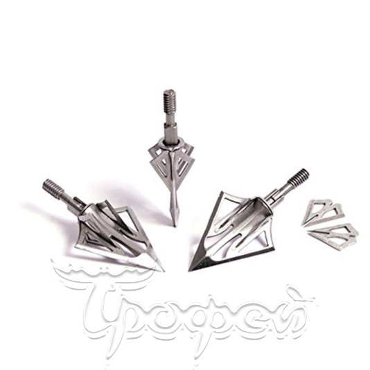 best fixed blade broadheads